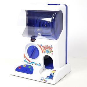 ガチャマシン カプセルゲーム カプセルマシン ガチャガチャ おもちゃ 玩具 家庭用ゲーム ミニゲーム BGM 子供用 乾電池 卓上 ###ガチャマシン98956###