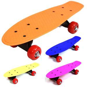 スケートボード スケボー デッキ スケーター ミニクルーザー PENNY ペニータイプ MINI CRUISER ###スケボー1705###|ai-mshop