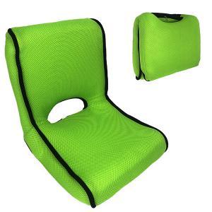 座椅子 ソファ 折りたたみ リクライニング メッシュ コンパクト シンプル 一人掛け ソファー いす...