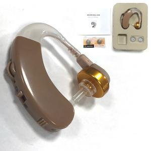 耳かけ 集音器 左右両耳 対応 ワイヤレス集音器 音量調節 補聴器タイプの集音器 軽量 小型 電池式集音器 デジタル 耳かけ集音器 耳掛け 耳 ###集音器ZTQ-HH### 一撃SHOP