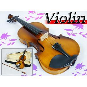 ハードケース付きバイオリン 初心者や練習用・ディスプレイにも ###バイオリンXTQ-4/4###|ai-mshop