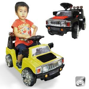 電動乗用カー 乗用玩具 ラジコン付 ハマーtype プロポでの操作や足踏みペダルでの操作もOK ###乗用カーPV003R有###|ai-mshop