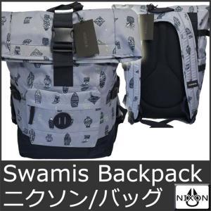 ニクソン リュック スワミス バックパック 25L SWAMIS BACKPACK NIXON C2...
