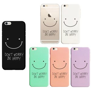 XperiaXZ1 XperiaXZ1Compact SO-01K SOV36 SO-02K スマホケース スマホカバー スマイル smile ニコちゃん にこちゃん Dontworry|ai-phonecase