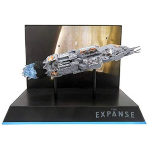 Loot Crate The Expanse ロシナンテ宇宙船レプリカ - 他にはない限定品|aiba