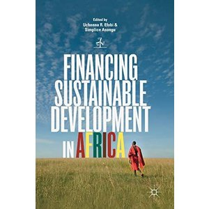 Financing Sustainable Development in Africa|aiba
