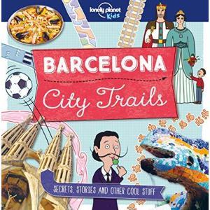 City Trails - Barcelona|aiba