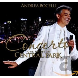 Concerto: One Night in Central Park|aiba