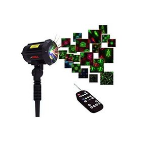 Motion Pattern Firefly 3 Models in 1 Continuous 18 Patterns LEDMALL RGB Out|aiba