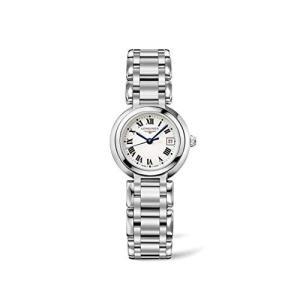[ロンジン] 腕時計 ロンジン プリマルナ クォ‐ツ L8.110.4.71.6 レディ‐ス  シルバ‐ aiba