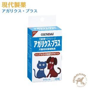 現代製薬 アガリクス・プラス 【配送区分:P】|aiboshi