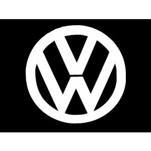 カッティングステッカー  volkswagen(全6色)