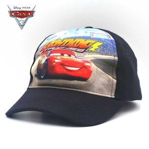 カーズ3 キッズ スナップバックキャップ(3Dポップ) アメリカ直輸入 CARS グッズ 子供用 男の子 帽子 ディズニー|aicamu