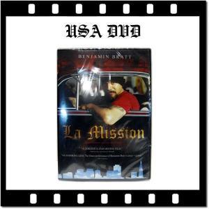 アメリカ輸入DVD【LA Mission】英語音声・字幕なし(リージョン1)ギャング チカーノDVD★ネコポス発送可能|aicamu