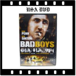 アメリカ輸入DVD【BAD BOYS(リージョン1)】バッドボーイズ 語音声・字幕なし ギャング チ...