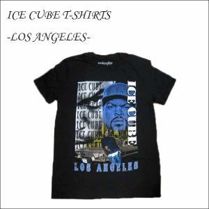 ICE CUBEビッグTシャツ ブラック(M/L/XL)アメリカ直輸入N.W.A ロサンゼルス大きめ大人サイズ ネコポス発送可能 半袖カリフォルニアローライダーチカーノ aicamu