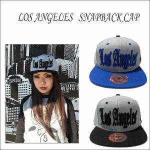 #40 LOS ANGELES刺繍キャップ(グレーベースBULLBOT)大人サイズ 全2色 ストレートタイプ帽子アメリカ直輸入CALIFORNIA カリフォルニア雑貨ロサンゼルス|aicamu