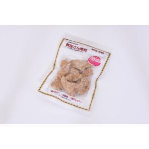 獣医さん推奨 産地厳選鶏ササミカット 60g|aicarrot