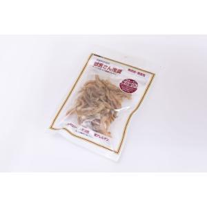 獣医さん推奨 熊本県産豚耳細切り 60g|aicarrot