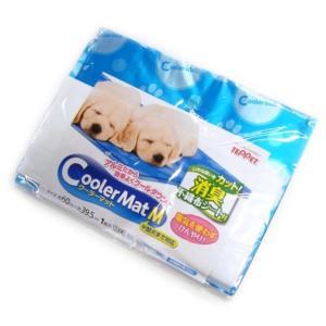 犬用クールマット 東洋アルミ クーラーマット M 1枚入り  送料無料 あすつく 中型犬まで対応(アルミ/ジェルマット涼感/ペットベッド/猫用/犬用品/猫用品)|aicarrot