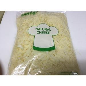 三祐モッツアレラシュレッドチーズ1kg(デンマーク産)