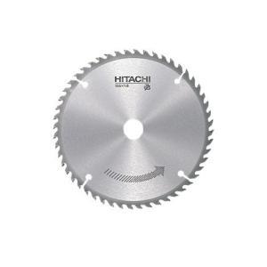 日立工機 一般木材用チップソー(標準タイプ)外径(mm)125(品番0031-3495)(kyoe)|aida-sangyo