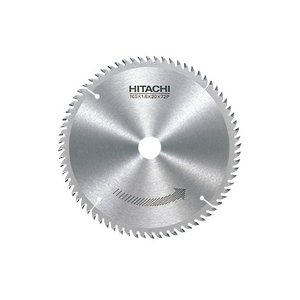 日立工機 造作用チップソー 丸のこ用 造作に適したスタンダードタイプ(品番0031-4314/0031-4315)(kyoe)|aida-sangyo