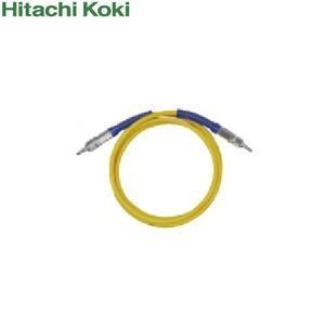 ハイコーキ(日立工機) エア工具純正 連結エアホース2m オス:3.25MPa×オス:3.25MPa(品番0088-7444)|aida-sangyo