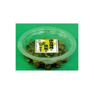 ご飯によく合い、風味が良い伊豆椎茸と昆布で金山寺【カップ130gx12個入り】(0205130)伊豆フェルメンテ|aida-sangyo
