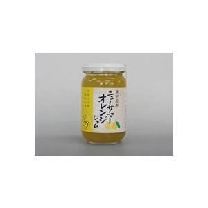 甘さ控えめ果実たっぷり低糖度35度・静岡東伊豆産ニューサマーオレンジジャム1箱180gx12個入り(0402180)伊豆フェルメンテ|aida-sangyo