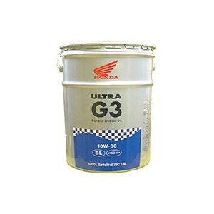 ・低燃費。高品質。 スポーツモデル用の最高級オイル。 CB1300SF・CBR1000RRなど。 環...