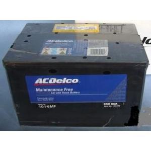 101-6MF(101-6YR)ACDelco米国車用バッテリー(nbc)|aida-sangyo