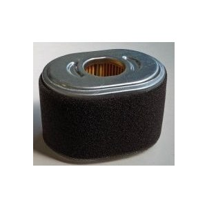 ホンダ エアーエレメント エンジン型式:GX140/GX160/GX200用・耕うん機:FU650用(17210-ZE1-822) aida-sangyo