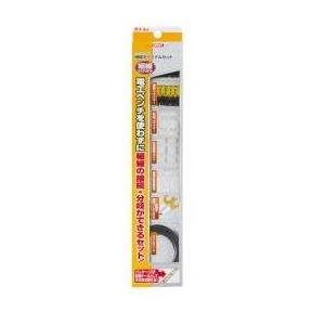 ペンチを使わずに細線の接続・分岐ができるセット!細線ターミナルセット(品番2839)amon|aida-sangyo