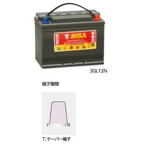 3GL12N(SEB65/EBE65)密閉形サイクルサービス用NBAバッテリー(gifu)|aida-sangyo