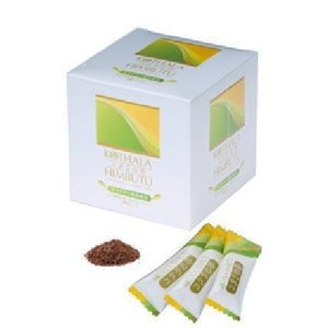 *日本国内で製造した コタラヒムブツ(サラシア属植物)の 日本初のサプリメント。 この粒の中には食べ...