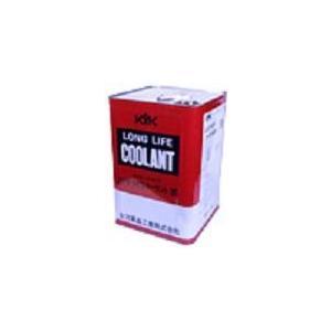ロングライフクーラント18L(金属缶)濃度80%(赤:55-181/緑:55-182)古河薬品|aida-sangyo