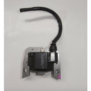 ヤマハ発電機 EF900iS/EF9HiS/EF1000iS用イグニッションコイルアセンブリー(注)対象号機(品番7CG-82310-C0) aida-sangyo