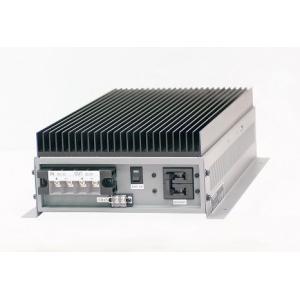 アップバータ入力電圧DC24V⇒出力電圧DC12V1400W(AG-2003SU)argus|aida-sangyo