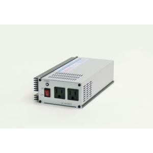 正弦波インバーターDC24V⇒AC100V280W(品番AS300-DC24V)argus|aida-sangyo