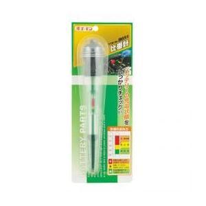 バッテリーの充電状態をしっかりチェック 比重計【品番B651】エーモン|aida-sangyo