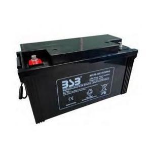 BPC12-120(12V/120Ah)BSBディープサイクルバッテリー(naka)|aida-sangyo