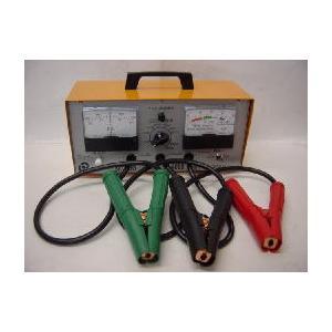 12V容量21〜160Ah充放電計バッテリーテスター[BT-400C(B)]gsユアサ|aida-sangyo