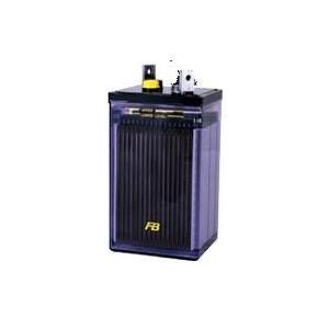 CS-130(2V130Ah)触媒栓なし・ベント形クラッド式据置鉛蓄電池・古河電池|aida-sangyo