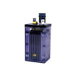 CS-15-6E(6V15Ah)触媒栓付・ベント形クラッド式据置鉛蓄電池・古河電池|aida-sangyo