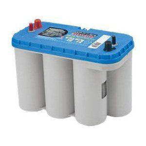 BlueTop/D27Mオプティマ・マリン用バッテリー(nbc)|aida-sangyo