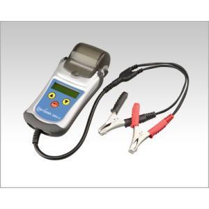 デジタルバッテリーアナライザーハイブリッドカー補機用バッテリー対応(品番DBA-5)(旧品番DBA−3)GSユアサ|aida-sangyo