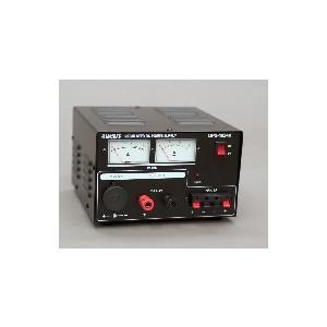安定化電源(定電流型保護回路内蔵)AC100V⇒DC24V10A(品番DPS-1024H)argus|aida-sangyo