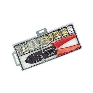 よく使う端子&コネクターをセット!電装ターミナルセット(品番E2)エーモン aida-sangyo
