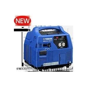 ヤマハ インバーター・正弦波AC100V8.5A/DC12V8.3Aカセットボンベ発電機(EF900iSGB)|aida-sangyo